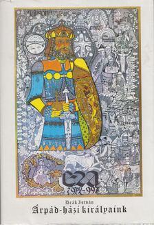 Deák István - A Turul-nemzetség [antikvár]