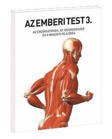32392 - Emberi Test 3. Az érzékszervek, az idegrendszer és a magzati fejlődés