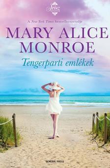 Mary Alice Monroe - Tengerparti emlékek