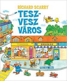 Tesz-Vesz város