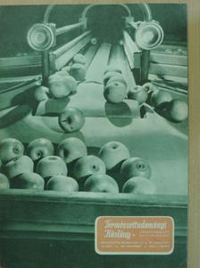 Bóna Ervin - Természettudományi Közlöny 1965. november [antikvár]