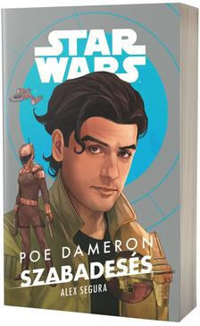 SANTIAGO SEGURA - Star Wars: Poe Dameron - Szabadesés