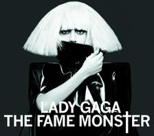 Lady Gaga - The Fame Monster - CD
