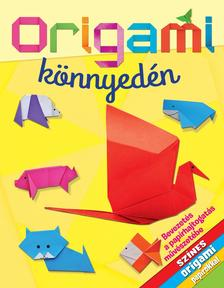Belinda Webster - Origami könnyedén