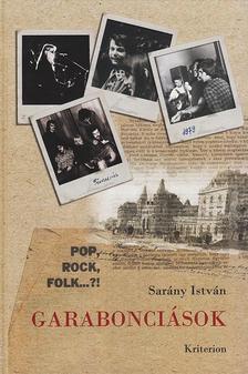 Sarány István - Garabonciások