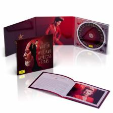 WILLIAMS JOHN - ACROSS THE STARS CD ANNE-SOPHIE MUTTER