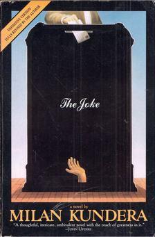 Milan Kundera - The Joke [antikvár]