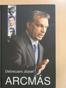 Debreczeni József - Arcmás [antikvár]