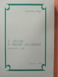Bagi Gábor - A jászság a magyar kultúrában [antikvár]