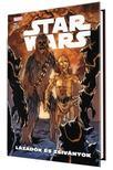 Greg Pak - Star Wars: Lázadók és zsiványok