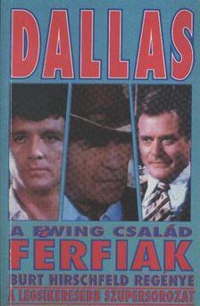 Hirscheld, Burt - Dallasi férfiak [antikvár]