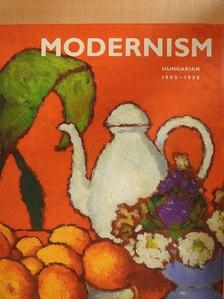 Bellák Gábor - Hungarian Modernism [antikvár]
