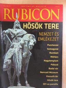Tóth Vilmos - Rubicon 2013/11. [antikvár]
