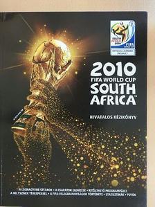 Keir Radnedge - 2010 FIFA World Cup South Africa [antikvár]