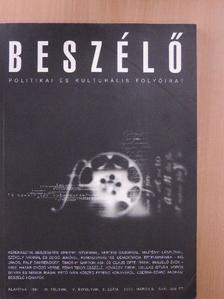 Bíró Béla - Beszélő 2000. március [antikvár]