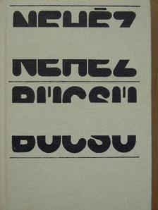 Szabó Béla - Nehéz búcsú [antikvár]