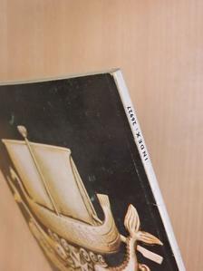 Fernando Ainsa - Vue Toruistique 1974/4. [antikvár]