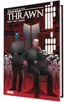 Timothy Zahn, Jody Houser, Luke Ross - Star Wars: Thrawn