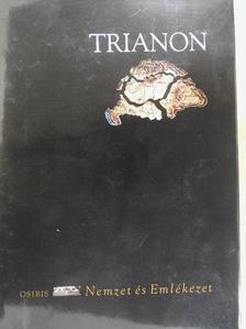 Ablonczy Balázs - Trianon [antikvár]