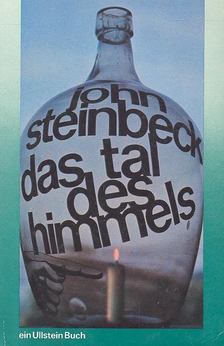 John Steinbeck - Das Tal des Himmels [antikvár]