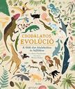 Anna Claybourne - Csodálatos evolúció