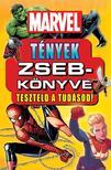 Marvel - Marvel - Tények zsebkönyve - Teszteld a tudásod!