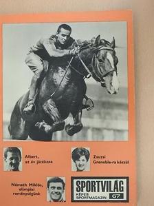 Kutas István - Sportvilág 67 [antikvár]