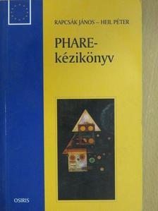 Heil Péter - PHARE-kézikönyv [antikvár]