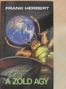 Frank Herbert - A zöld agy [antikvár]