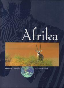 Vojnits András - Afrika [antikvár]