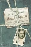 Helga Weiss - Helga naplója [eKönyv: epub, mobi]
