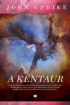 John Updike - A kentaur [eKönyv: epub, mobi]
