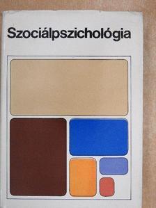 Alise M. Isen - Szociálpszichológia [antikvár]