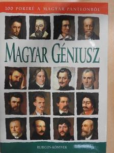 Batta András - Magyar géniusz [antikvár]