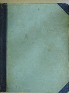 Halasy-Nagy József - A mai világ képe I. [antikvár]