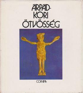 Kovács Éva - Árpád-kori ötvösség [antikvár]
