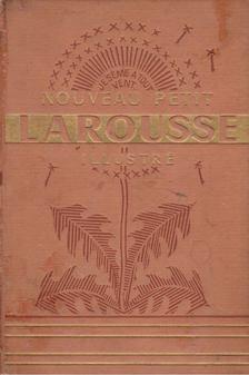 Augé, Claude - Nouveau petit Larousse illustré [antikvár]
