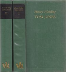 Henry Fielding - Tom Jones I-II. [antikvár]