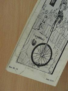 Balogh Edgár - Látóhatár 1974. május [antikvár]