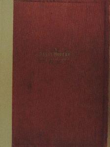 Balla Ignác - A Pesti Hirlap Vasárnapja 1932. (nem teljes évfolyam) [antikvár]