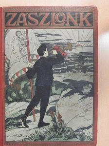 Donászy Ferenc - Zászlónk 1912-1913. (nem teljes évfolyam) [antikvár]