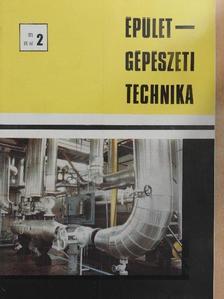 Dömötör Zoltán - Épületgépészeti Technika 1975/2. [antikvár]