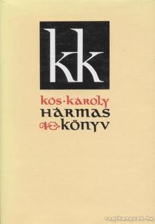 KÓS KÁROLY - Hármaskönyv [antikvár]