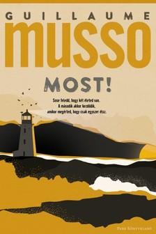 Guillaume Musso - Most! [eKönyv: epub, mobi]
