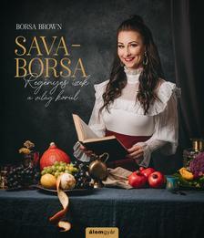 Borsa Brown - Sava-Borsa