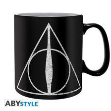 Harry Potter - A halál erelyéi - bögre 460 ml - ABYMUG618
