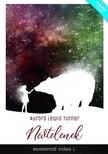 Lewis Turner Aurora - Bolygókeringő - trilógia 1. [eKönyv: epub, mobi]