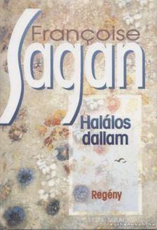 Francoise Sagan - Halálos dallam [antikvár]