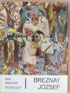 Aszalós Endre - Breznay József [antikvár]