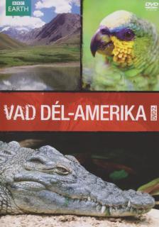 MIRAX BLUEBLACK 1908 KER. ÉS SZOLG. KFT. 2 - Vad Dél-Amerika DVD2